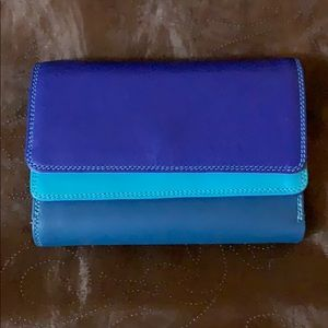 My Walit Leather Wallet
